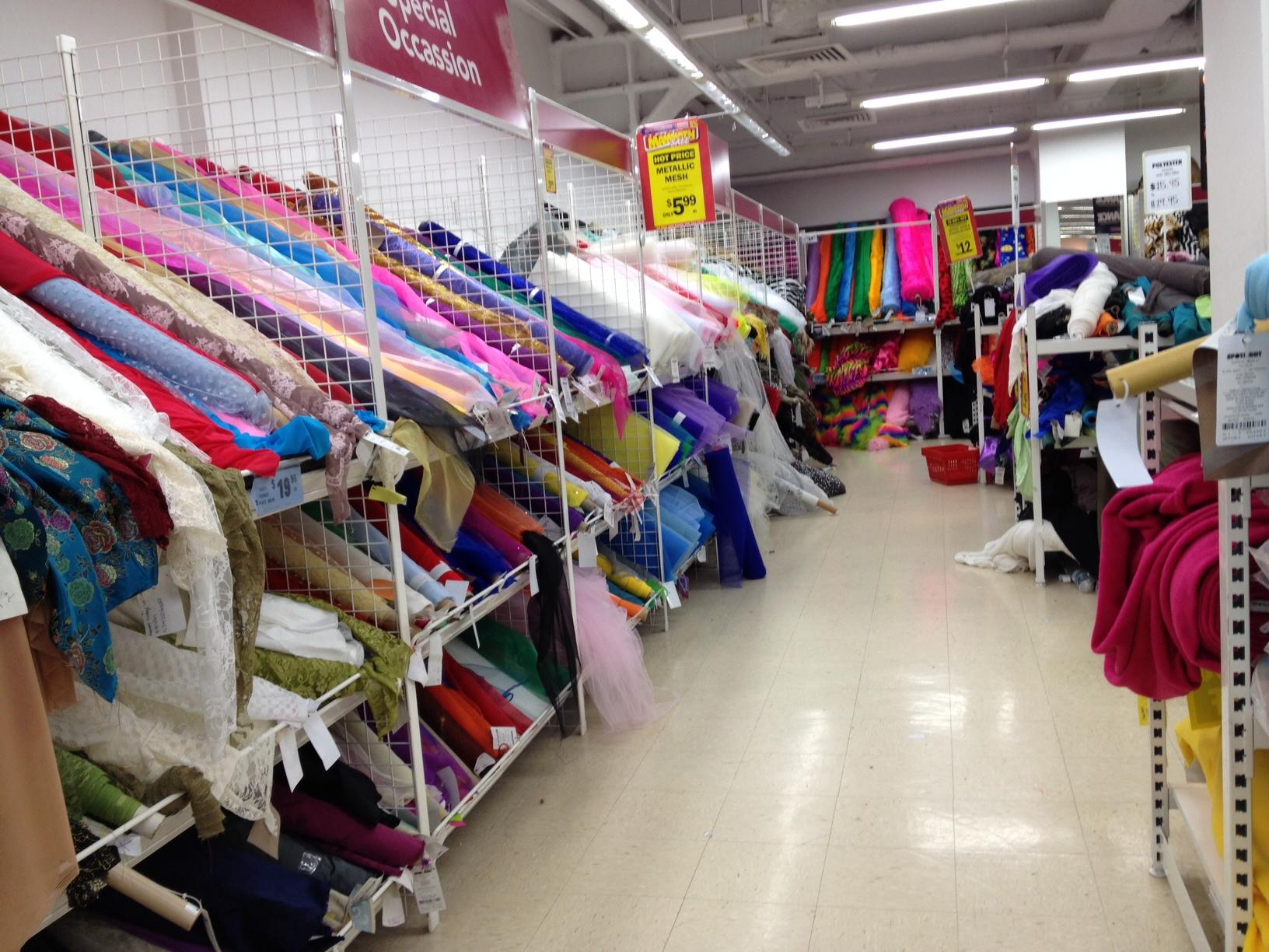 Sewing Supplies In Singapore  PEABRAIN DIY